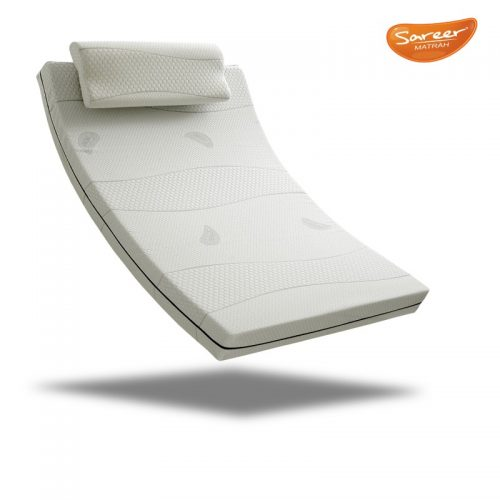 Sareer Memory Foam Matrah Mattress | Bishops Beds