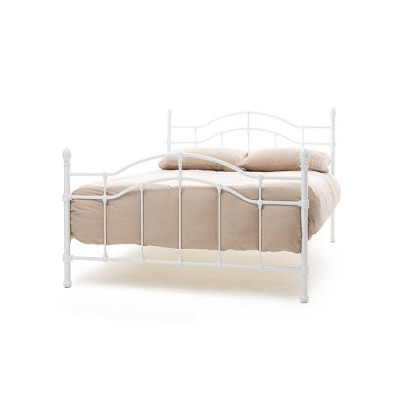 Paris Metal Bed Frame from Serene