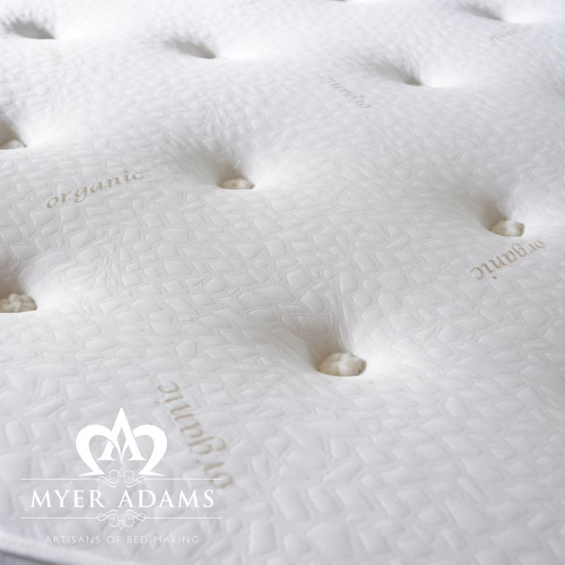 Myer Adams Natural Sleep 2000 Mattress - Bishops Beds