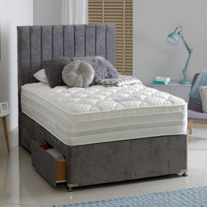Dura Beds Oxford 1000 Pocket Sprung Mattress | Bishops Beds