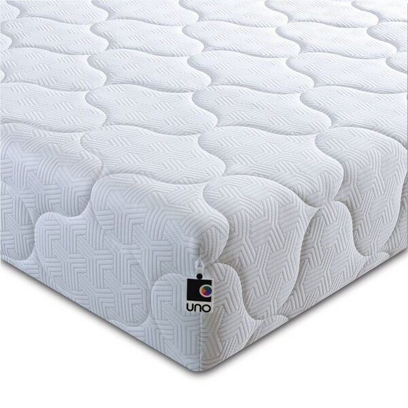 Uno 2000 Pocket Mattress | Cheap Mattresses