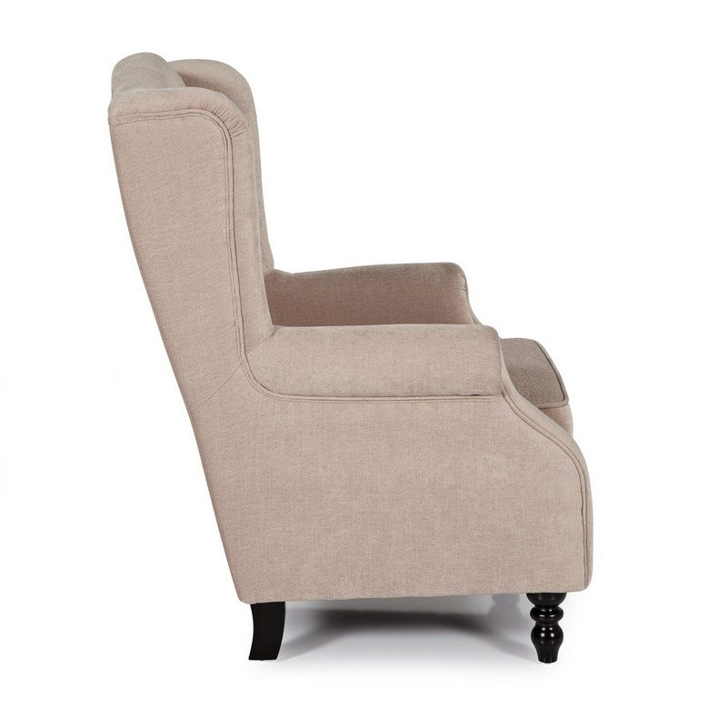 Perth Mink Chair | Occasional Chairs | Armchairs