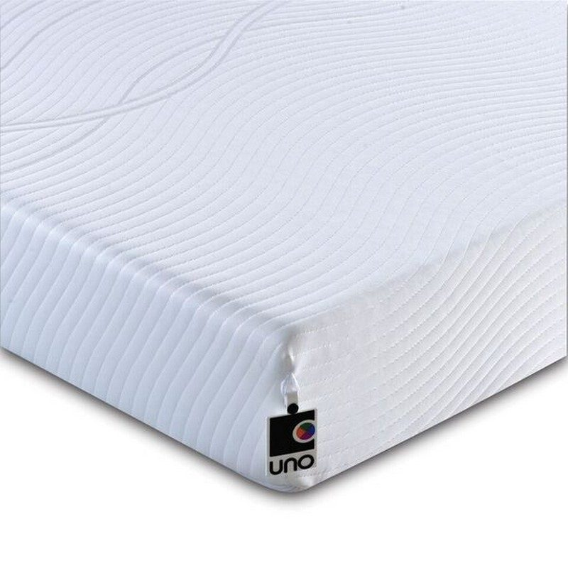 Uno Revive 16cm Mattress from Breasley