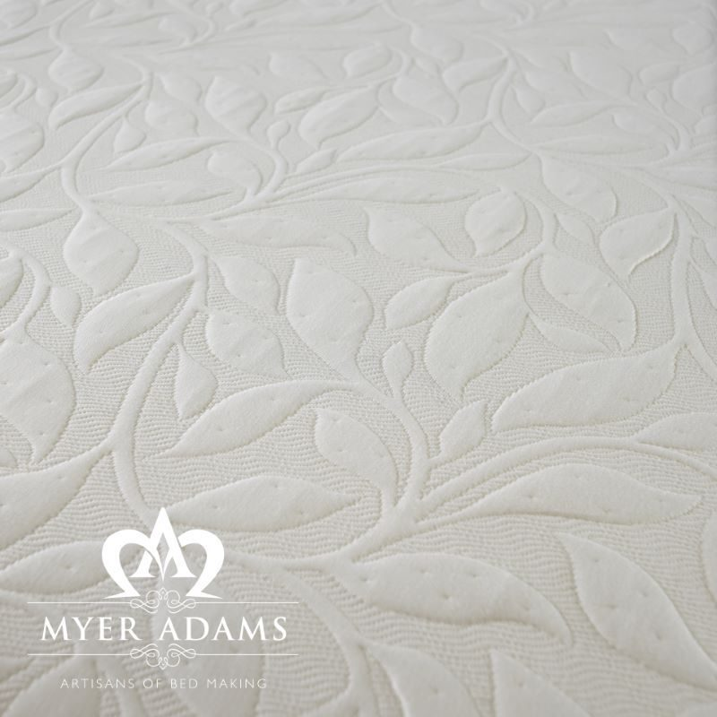 Myer Adams Royal Comfort Backcare Memory Pocket