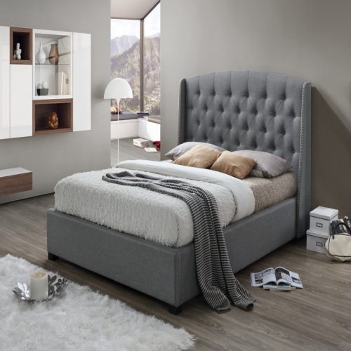 Sareer Signature Upholstered Ottoman Bed Frame | Bishops Beds | Buy Beds Online