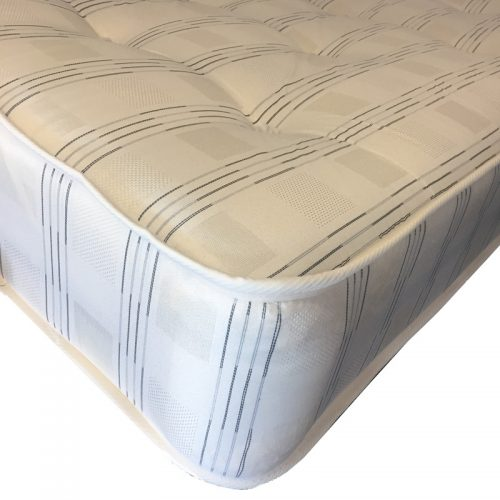 Open coil mattress by Bishops Beds | Mattresses with Free Delivery