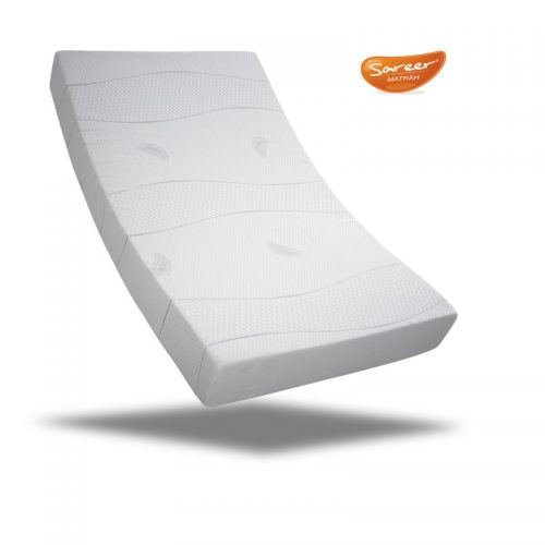 Sareer Diamond Memory Foam Mattress | Matrah | Bishops Beds