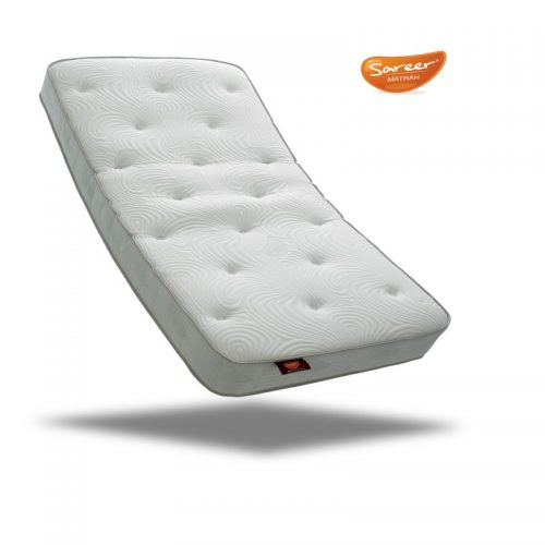 Sareer Latex Pocket Sprung Mattress | Bishops Beds Peterlee