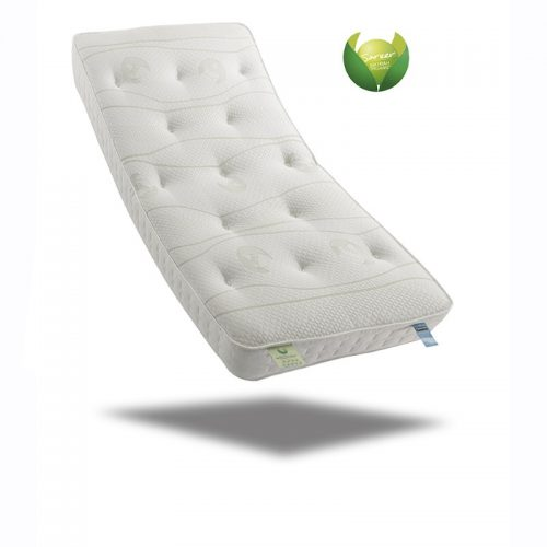 Sareer Memory Wool Coil Mattress | Bishops Beds | Buy Mattresses Online