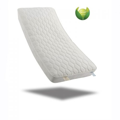 Sareer Memory Wool Orthopaedic Coil Mattress | Bishops Beds | Buy mattresses online