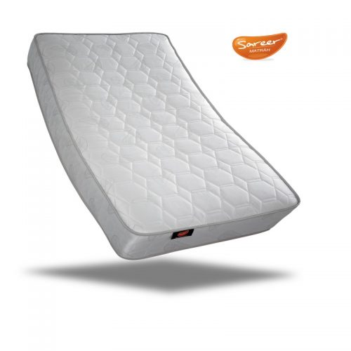 Saeer Furniture Orthopaedic Memory Foam Mattress | | Mattresses Free Delivery | Bishops Beds