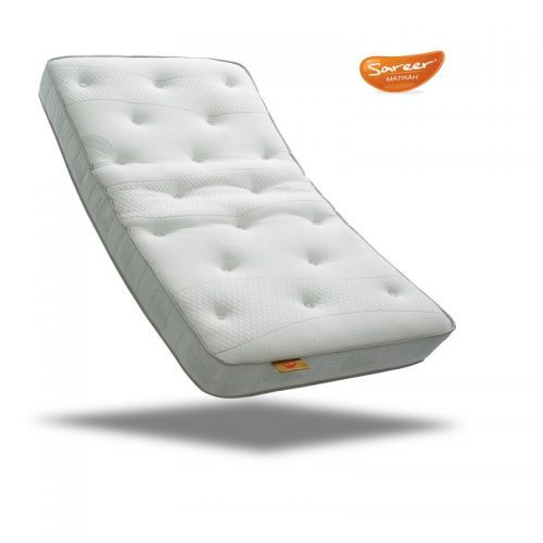 Sareer Furniture Pocket Memory Mattress | Pocket Sprung Mattress | Bishops Beds