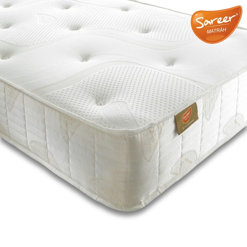 Sareer Pocket Reflex Plus Matrah | Cheap Mattresses | Mattresses in Peterlee