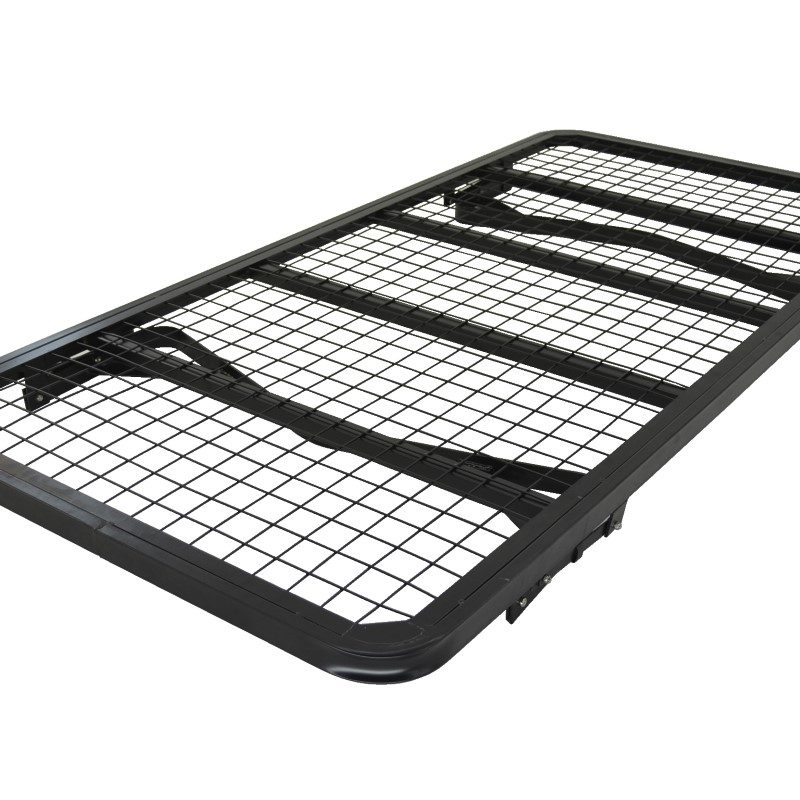 Metal Beds Skid Heavy Duty Bed Frame | Contract Beds | Bishops Beds