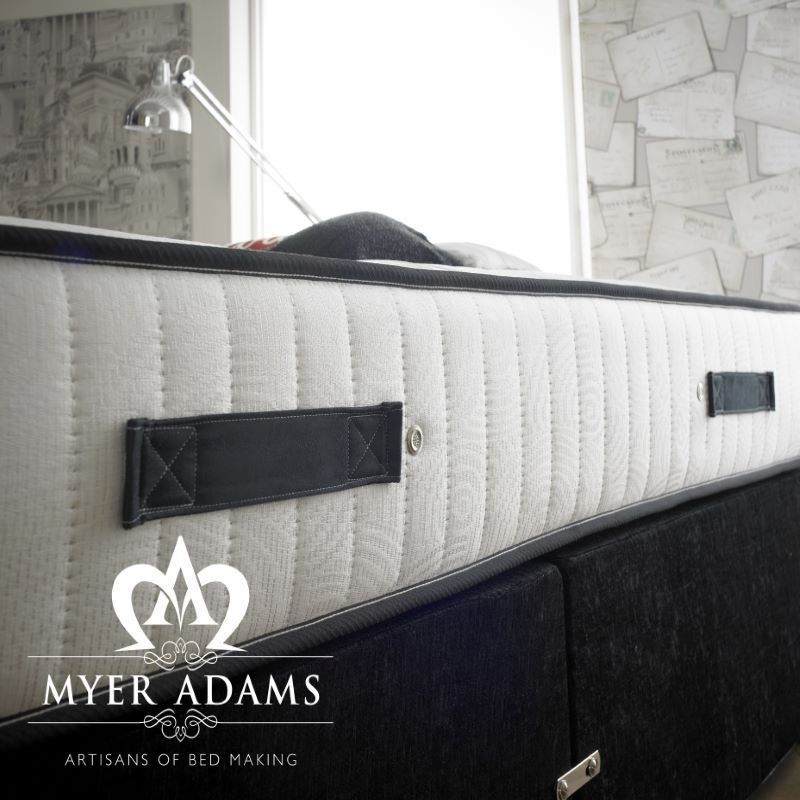 Stress Free Mattress from Myer Adams | Cheap Mattresses