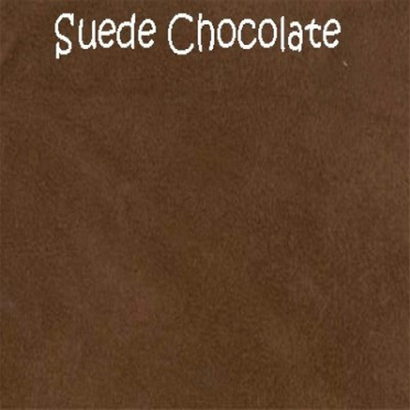 Suede Bed Base fabric