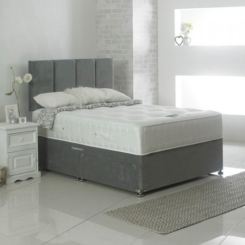 Tencel Divan | Cheap Divan Beds