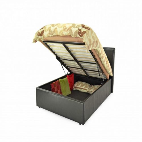 Texas Ottoman Bed | Storage Beds