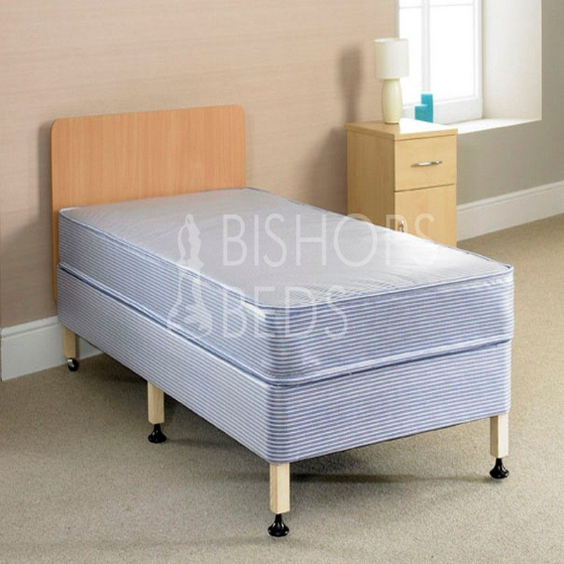 Bishops Beds Thornley Contract Mattress | Hotel Mattresses | University Mattresses