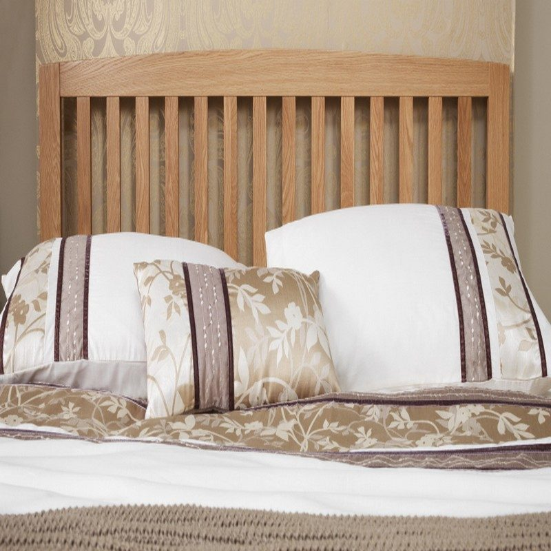 Thornton Bedstead from Serene Furnishings