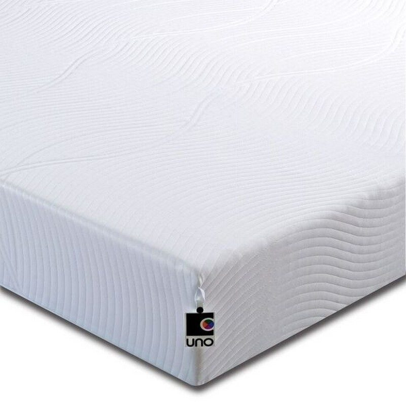Uno Vitality Plus Mattress from Breasley