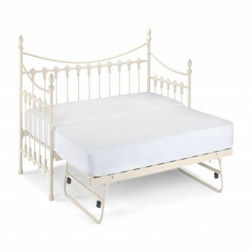 Versailles Daybed with Underbed From Julian Bowen | Guest Beds | Pull Out Beds
