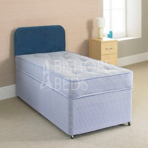 Bishops Beds Warren Contract Bed |Warren Contract Mattress from Bishops Beds | Bishops Beds | Contract Beds | Contract Mattresses