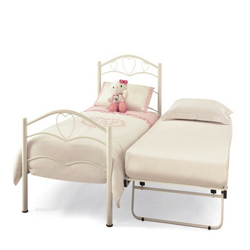 Yasmin Guest Bed from Serene Furnishings