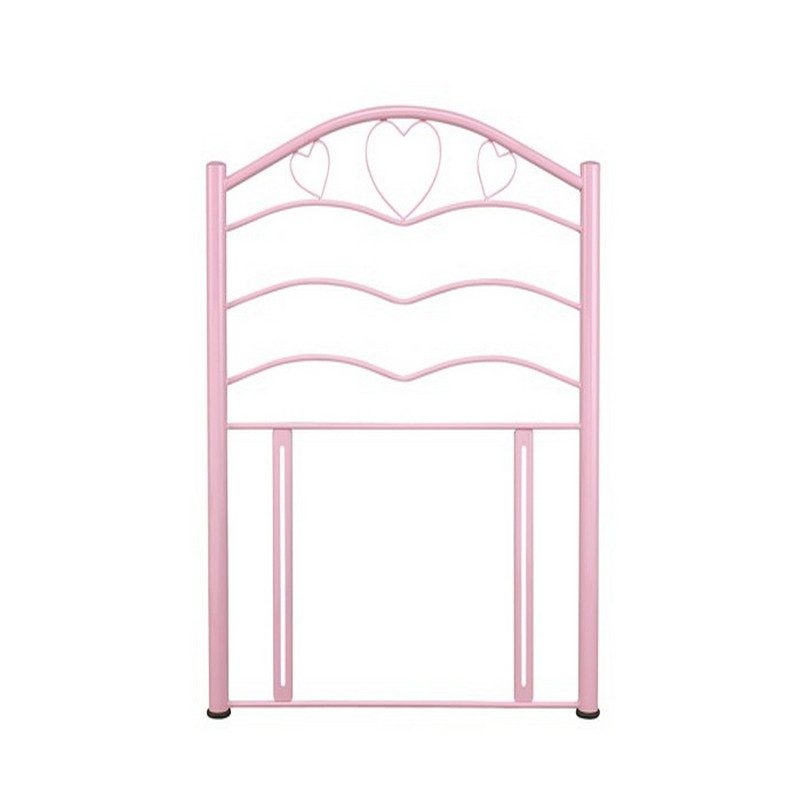 Yasmin Girls Metal Headboard from Serene