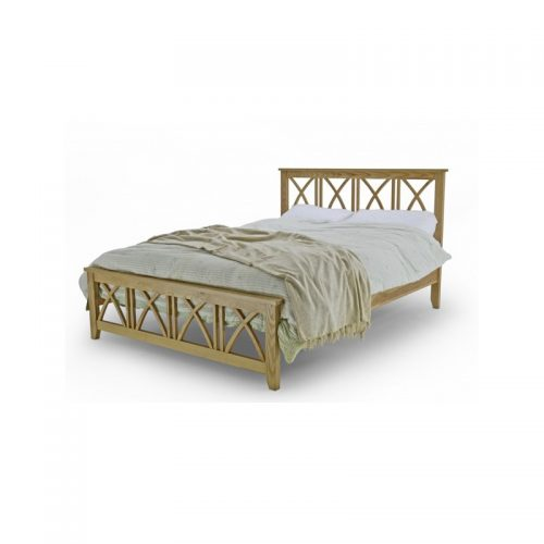 Bishops Beds Ashfield Bed Frame From Metal Beds Ltd