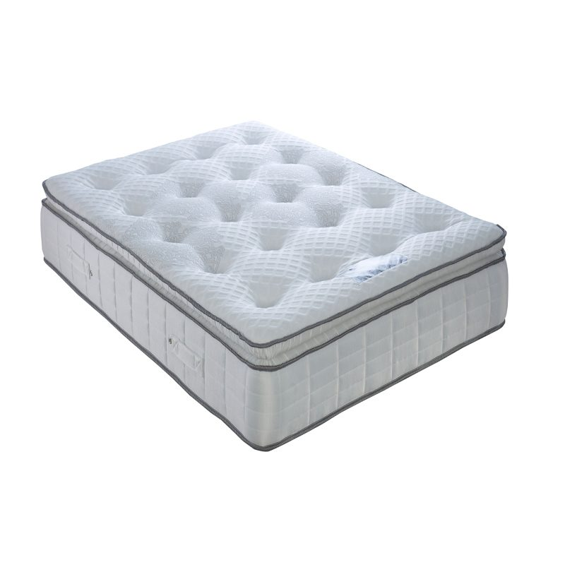 Dura Beds Cagliari 1000 Pocket Mattress | Bishops Beds
