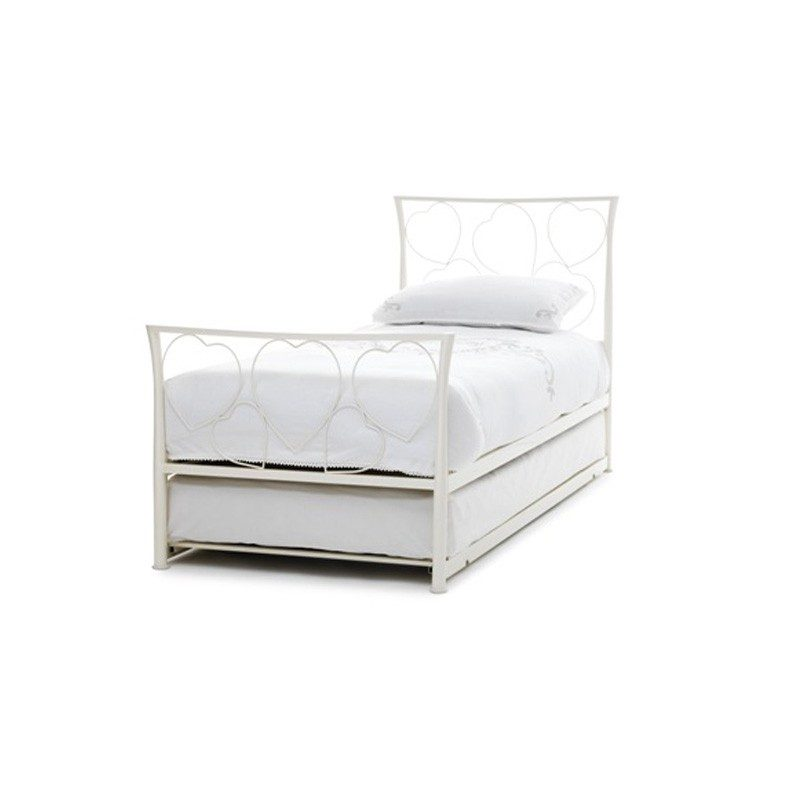 Serene Chloe Metal Guest Bed | Chloe Guest Bed from Serene