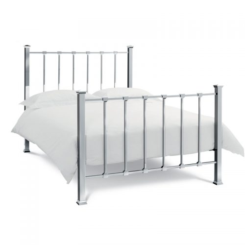 Madison Metal Bed Frame from Bentley Designs | Beds with Free Delivery