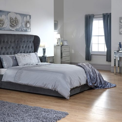 GFW Dakota Ottoman Storage Bed | Storage Bed | Beds With Free Delivery