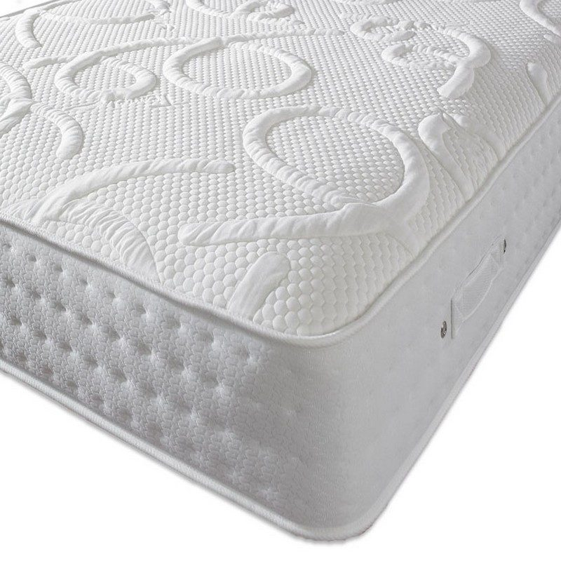 The Shire Bed Company Eco Champion Mattress | Mattresses With Free Delivery