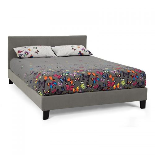 Serene Furnishings Evelyn Upholstered Bed Frame