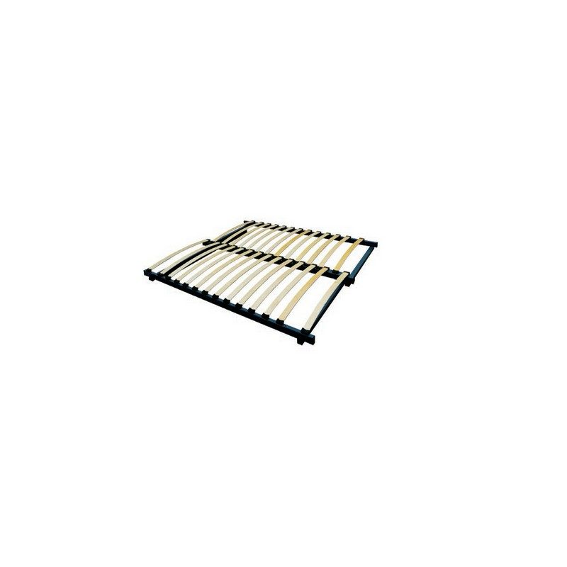 Extendable Slatted Bed Base from Bishops Beds
