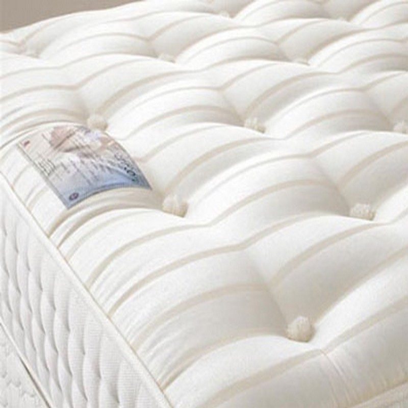 Highgrove Beds Sheraton Pocket Ortho Mattress | Orthopaedic Mattresses with Free Delivery
