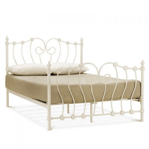 Inova Metal Bed Frame - Time Living