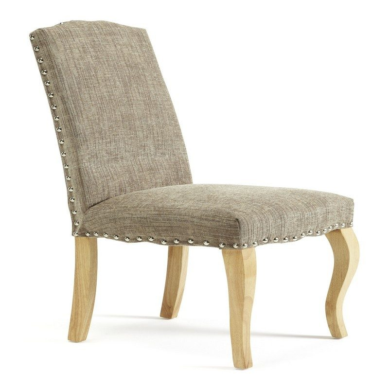 Kensington Luna Bark Oak Chair | Dining Chairs | Bishops Beds