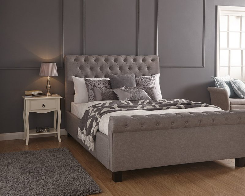 Layla Ottoman Bedstead | Storage Beds | Beds With Storage