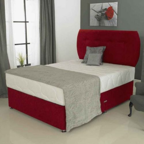 La Romantica Memory Reflex Plus Mattress | La Romantica Memory Reflex Plus Divan Bed Set |Bishops Beds