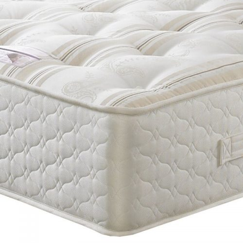 Orho Gold Divan Bed | Orthopaedic Beds with Free Delivery