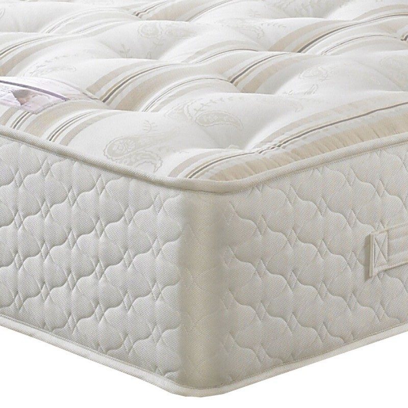 Orho Gold Divan Bed | Orthopaedic Beds with Free Delivery | Highgrove Beds Ortho Gold Mattress