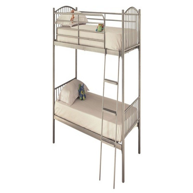 Oslo Bunk Bed from Serene Furnishing
