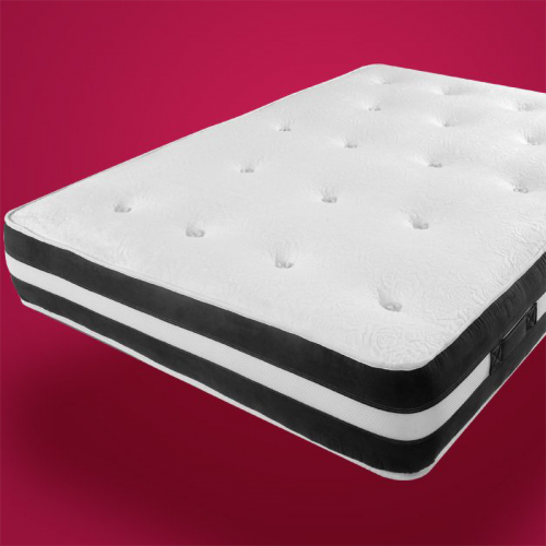 La Romantica Memory Pocket Mattress | Bishops Beds