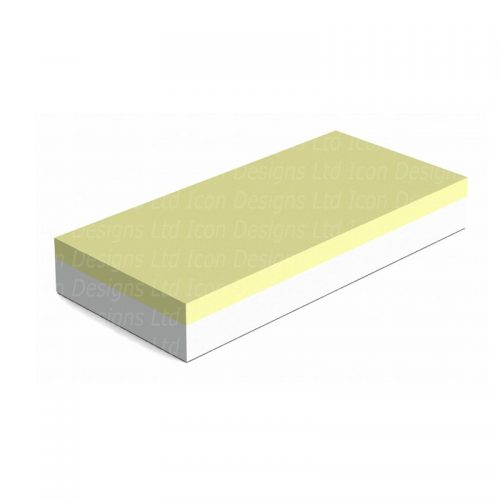 Memory Foam Deluxe 4000 Mattress from Concept