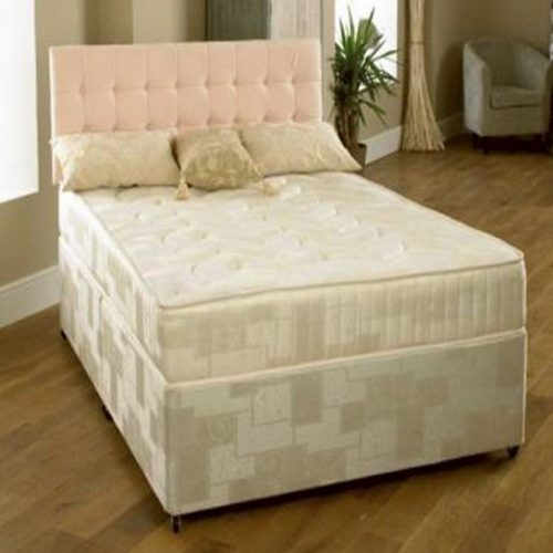 Richmond Divan Bed Set from Myer Adams