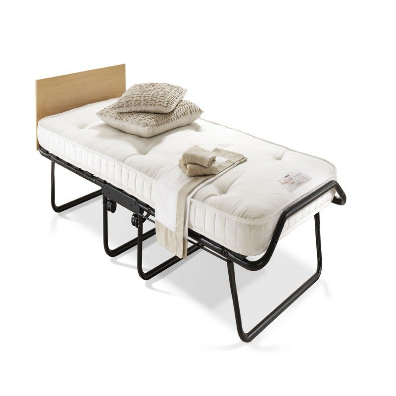 Jay-Be Royal Folding Guest Bed with Pocket Mattress
