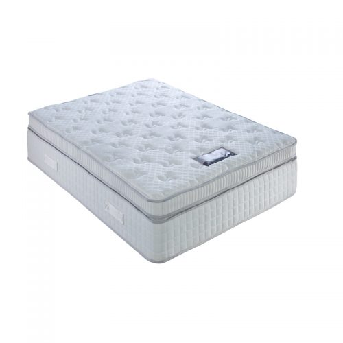 Dura Beds Turin 2000 Pocket Mattress | Bishops Beds